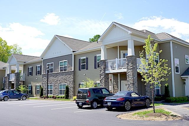 Cornerstone Luxury Apartments | Image 1