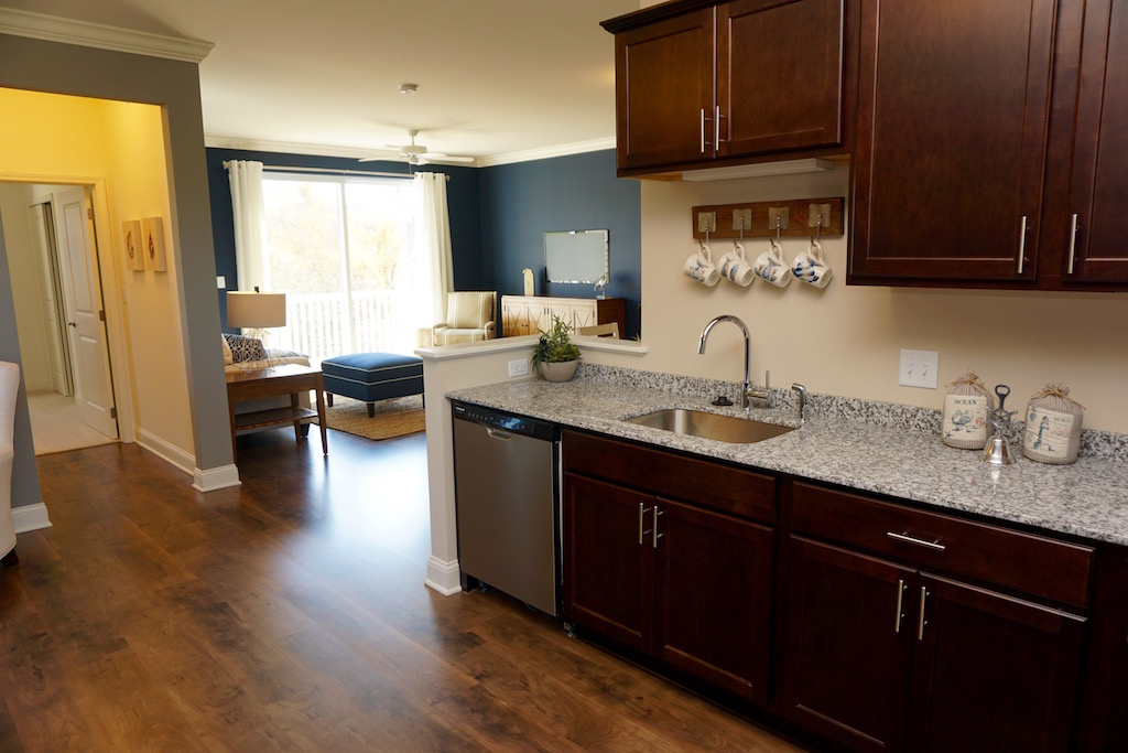 Highland Creek Condo Apartments | image 23