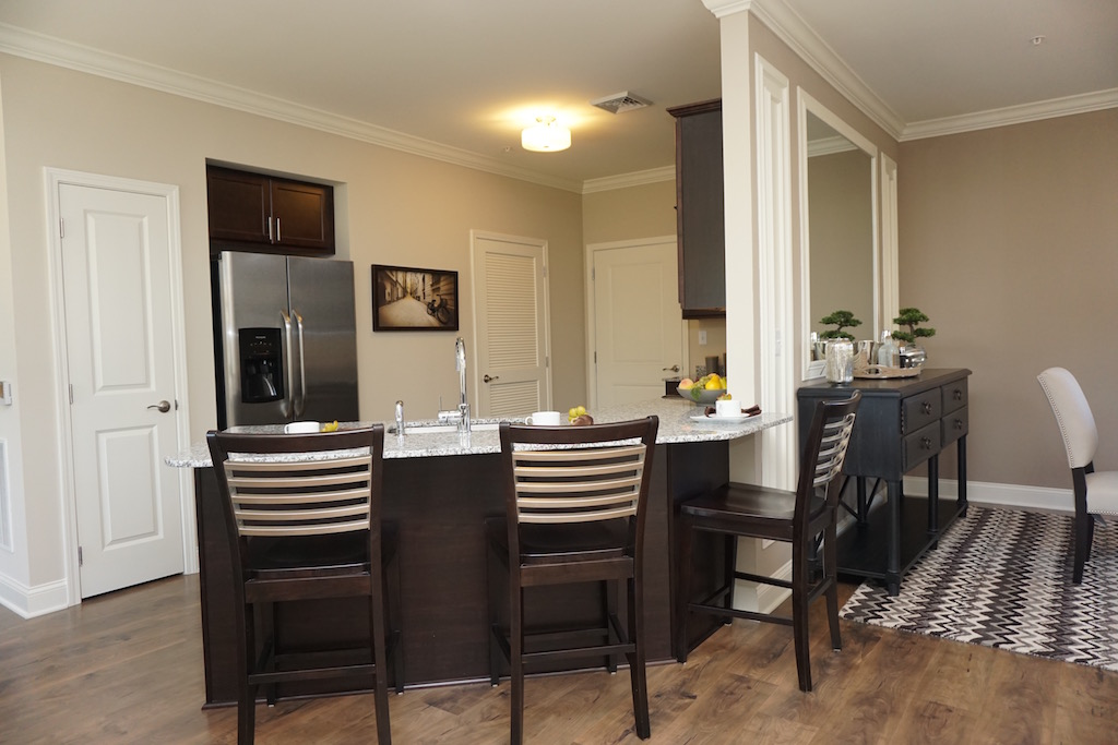 Highland Creek Condo Apartments | image 15