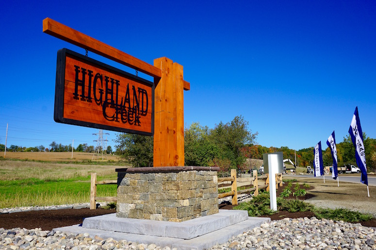 Highland Creek Apartments | image 1